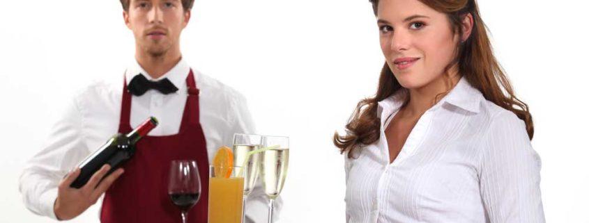 Lehrstellenangebot Restaurantfachfrau /-mann
