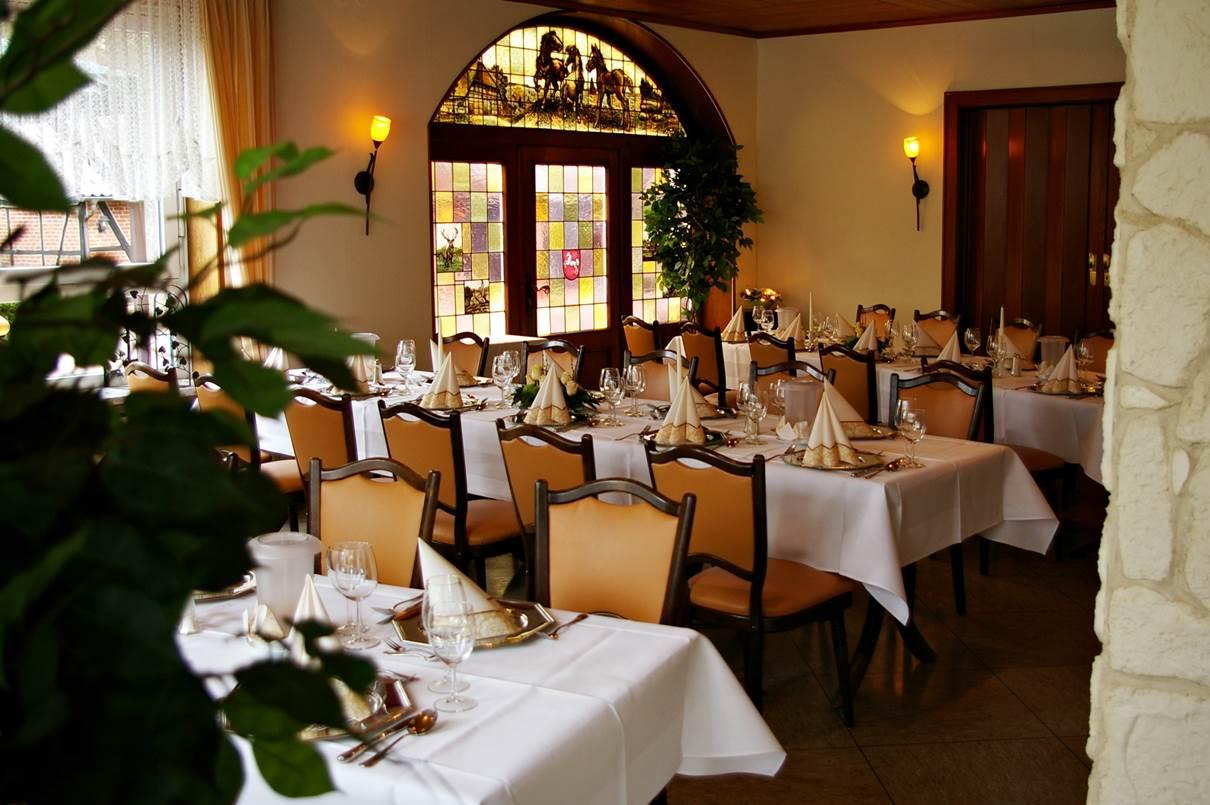 Restaurant Michaelishof in Bergen/Offen