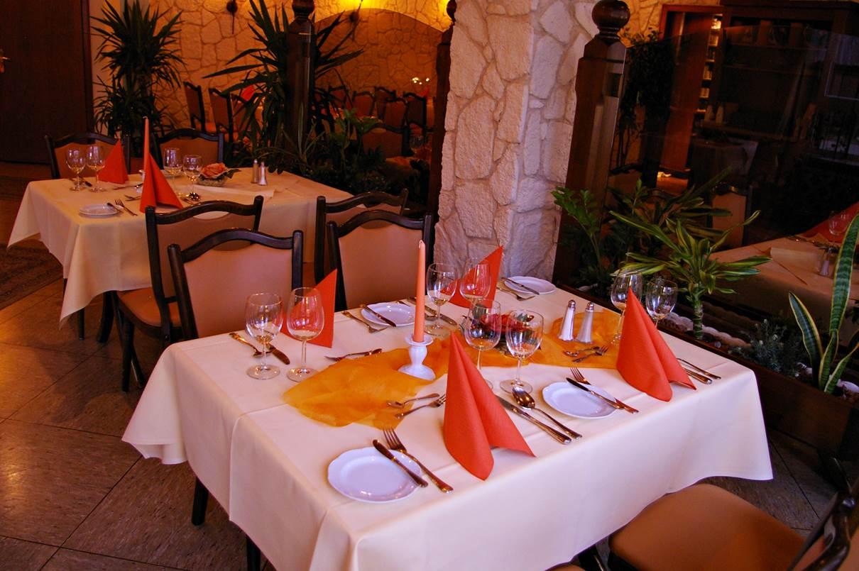 Restaurant Michaelishof