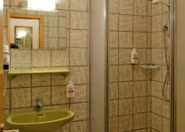 Bathroom Standard Double Romm Twin