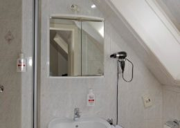 Bathroom Standard Double Room