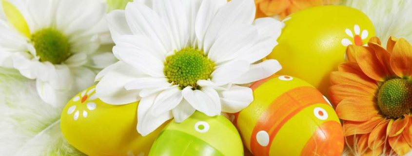Easter at Michaelishof