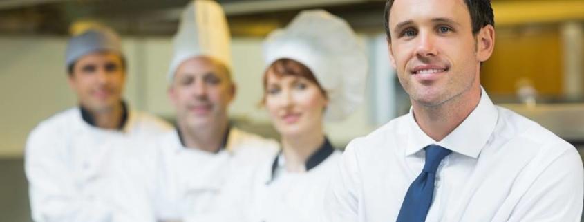 Jobangebot stellvertretende Restaurantleitung